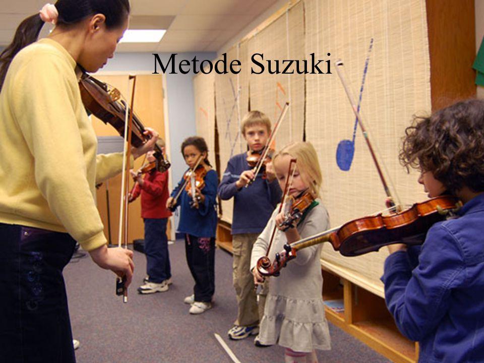 Metode Suzuki