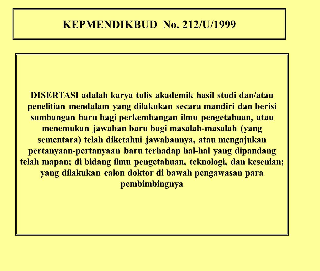 PEDOMAN PENULISAN ABSTRAK DALAM ARTIKEL PUBLIKASI ILMIAH 1.