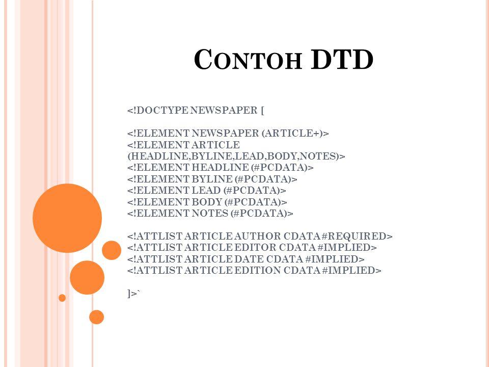 C ONTOH DTD ]>`