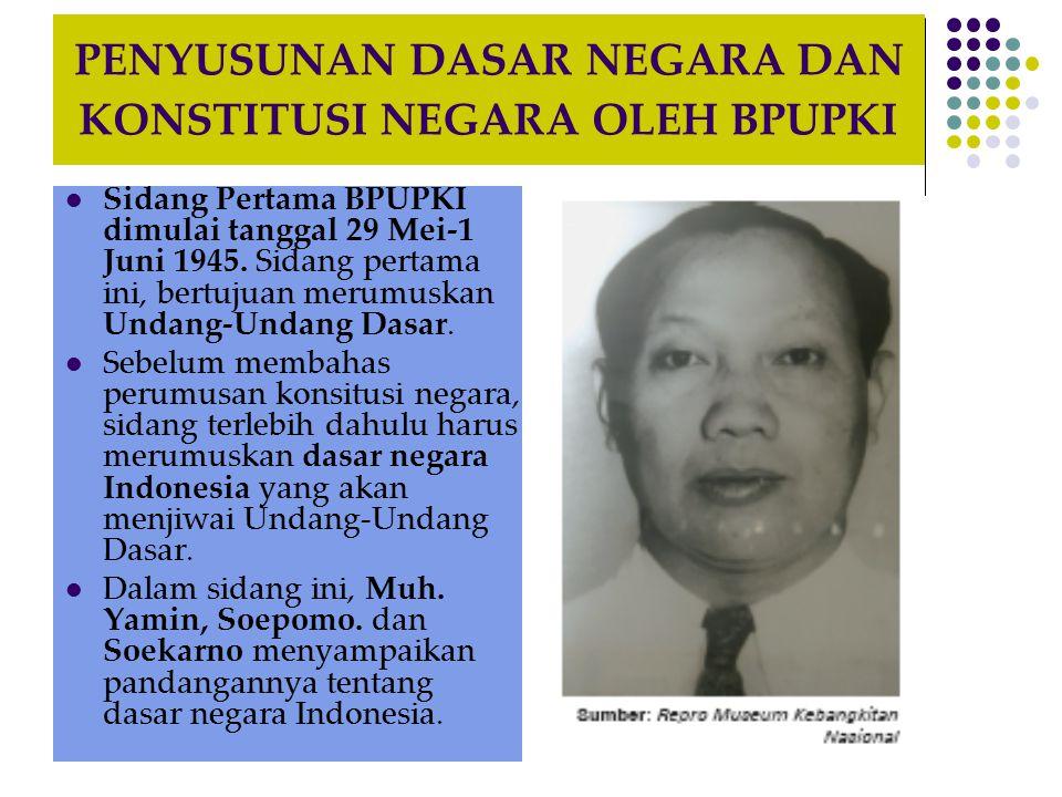 PROKLAMASI KEMERDEKAAN REPUBLIK INDONESIA Tanggal 15 Agustus 1945, Jepang menyatakan menyerah tanpa syarat kepada Sekutu.