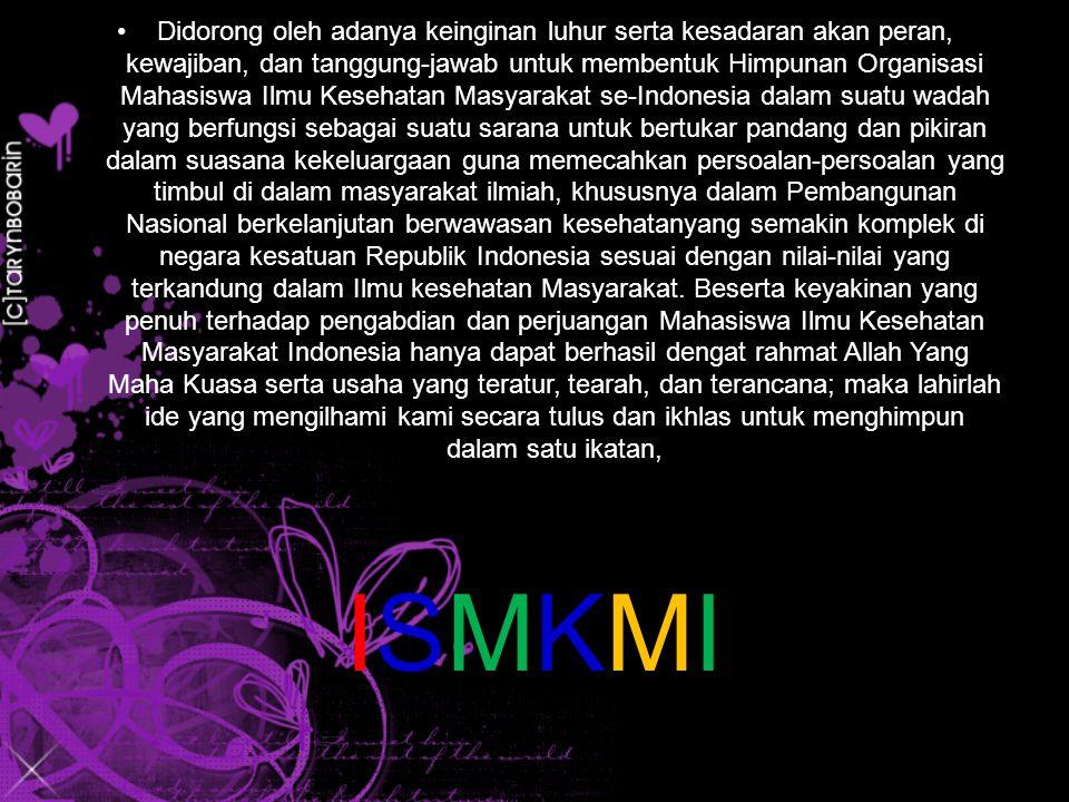 …karena kita Indonesia…