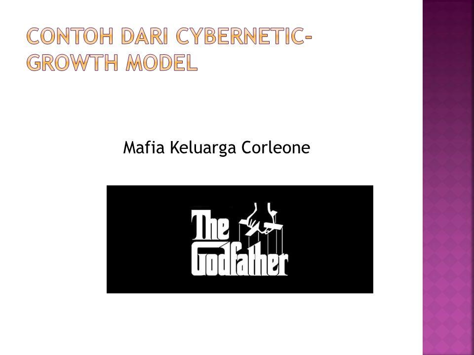 Mafia Keluarga Corleone