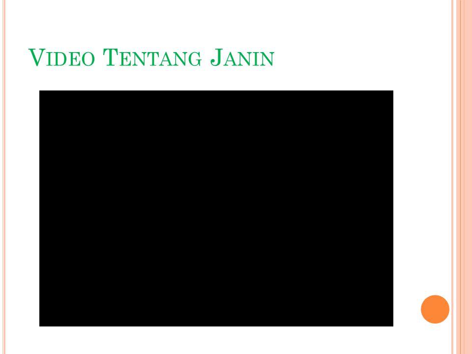 V IDEO T ENTANG J ANIN