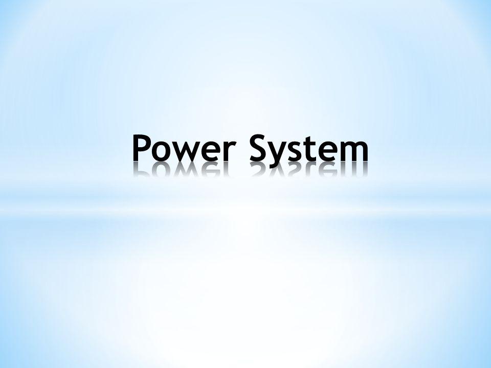Sistem tenaga listrik dibangun guna menyalurkan kebutuhan energi listrik kepada pengguna akhir.