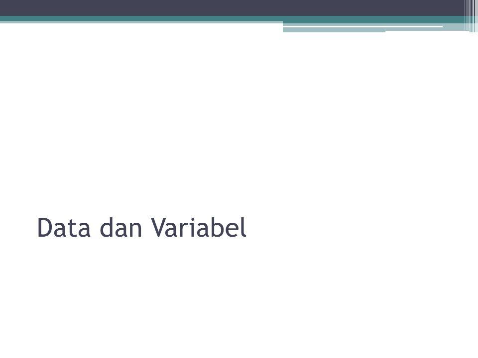 Code Editor kode program(4) Private Sub Option7_Click() var1 = Text1.Text var2 = Text2.Text hasil = (var1 < var2) Label3.Caption = Format(hasil, True/False ) End Sub Private Sub Option8_Click() var1 = Text1.Text var2 = Text2.Text hasil = (var1 = var2) Label3.Caption = Format(hasil, True/False ) End Sub
