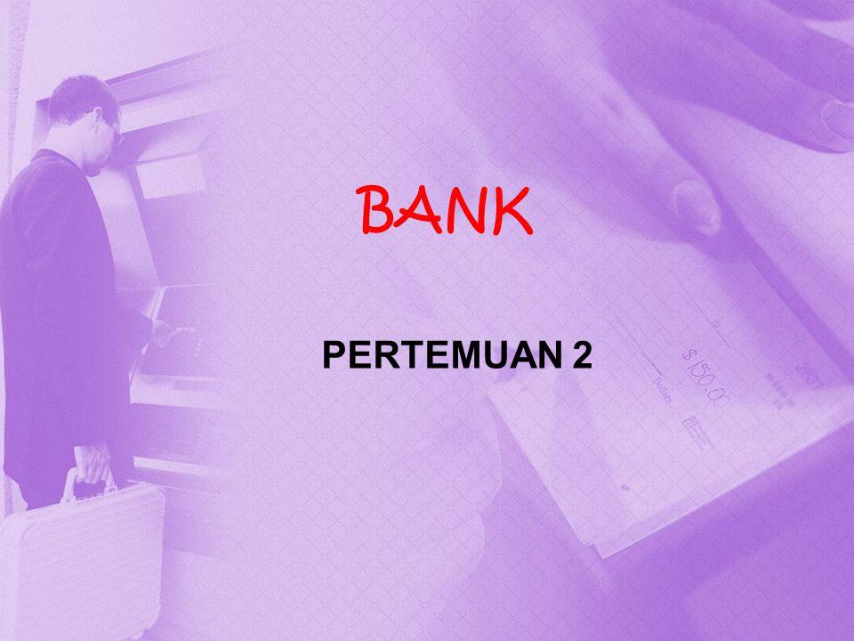 bank & lembaga keuangan lainnya 32 Letter of Credit (L/C) Mekanisme proses penyelesaian L/C: Importir dan eksportir mengadakan perjanjian penjualan barang yang tertuang dalam sales contract.