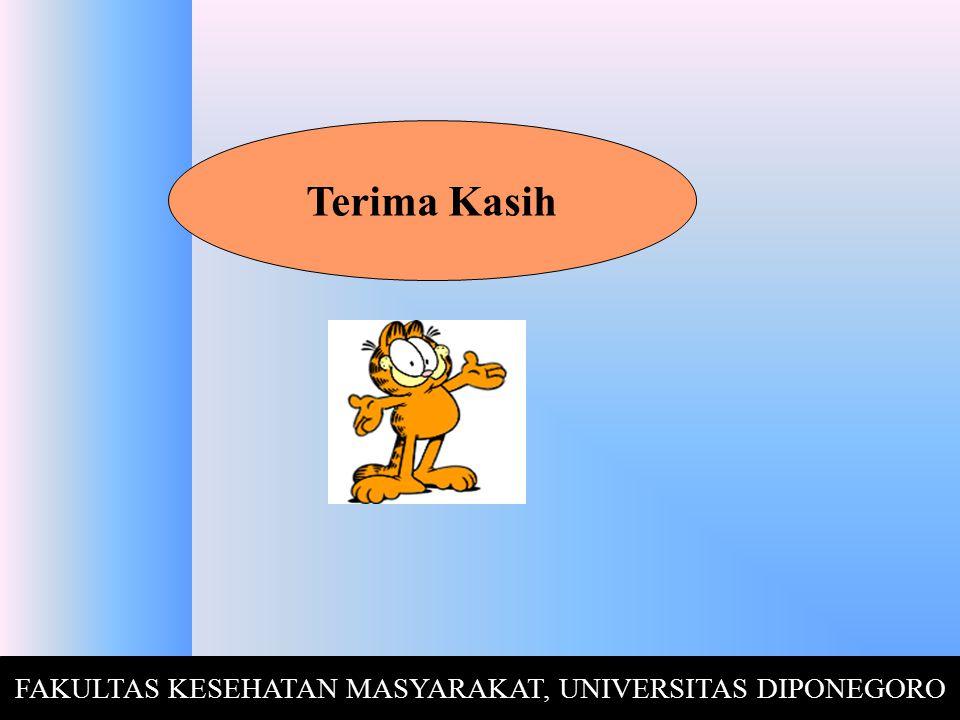 PROSPEK KERJA LULUSAN FKM  Peneliti : Litbang, Surveyor  Pengajar di perguruan tinggi : negeri, swasta  Lembaga swadaya masyarakat  Konsultan  Ju