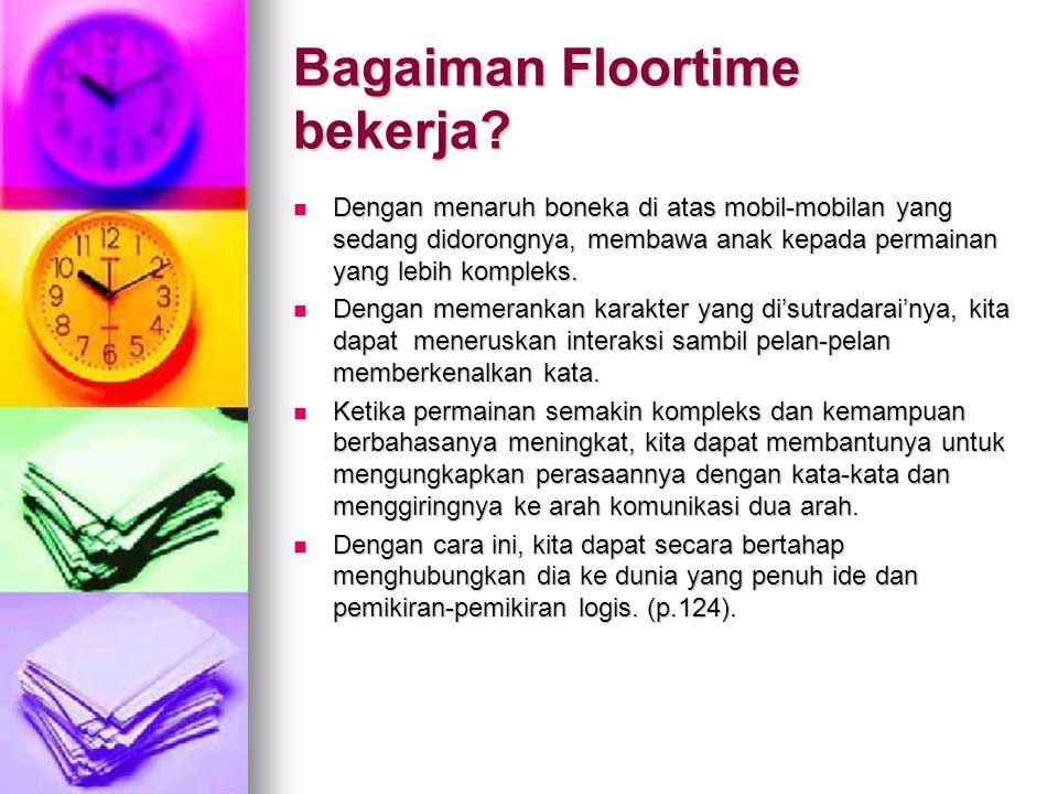 Bagaiman Floortime bekerja.