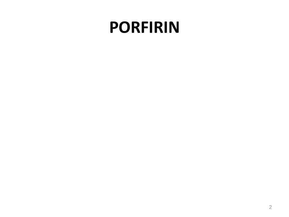 PORFIRIN 2