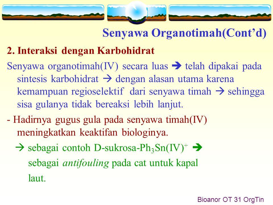 Bioanor OT 31 OrgTin 2.