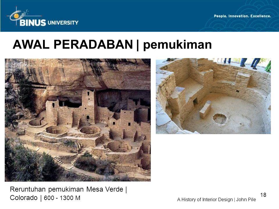 17 PRASEJARAH | rock & cave art Yei Petroglyph (ukiran batu) | Mexico Nazca Geoglyph (ukiran pada bumi) | Peru