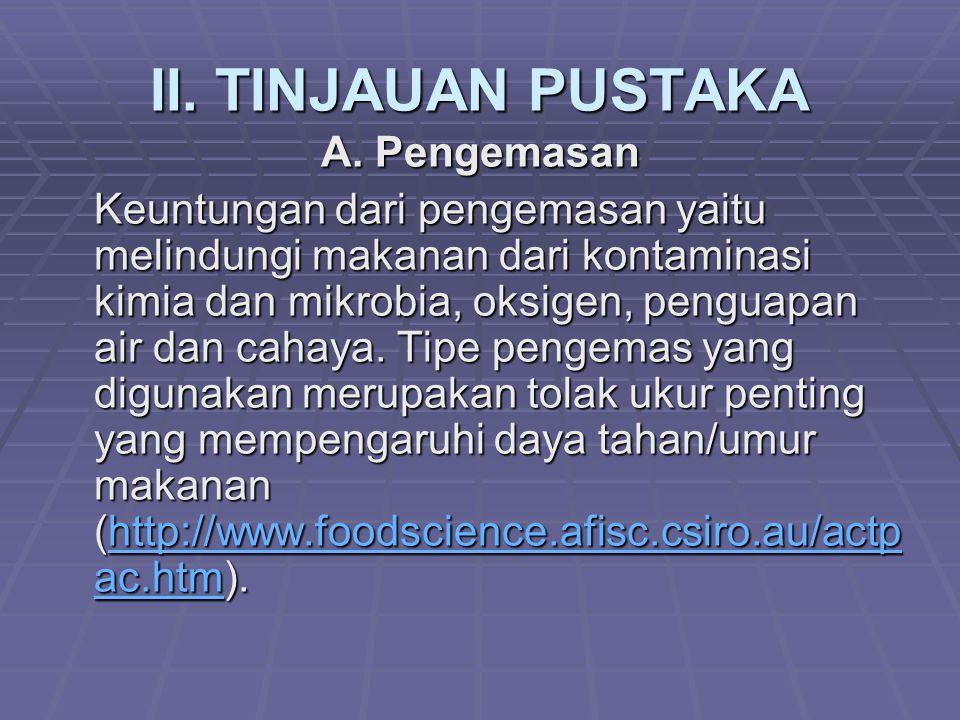 II.TINJAUAN PUSTAKA A.