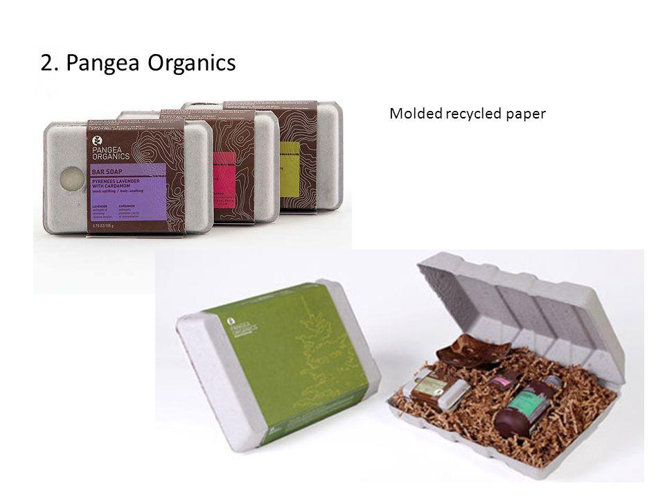3. Takeaway packaging