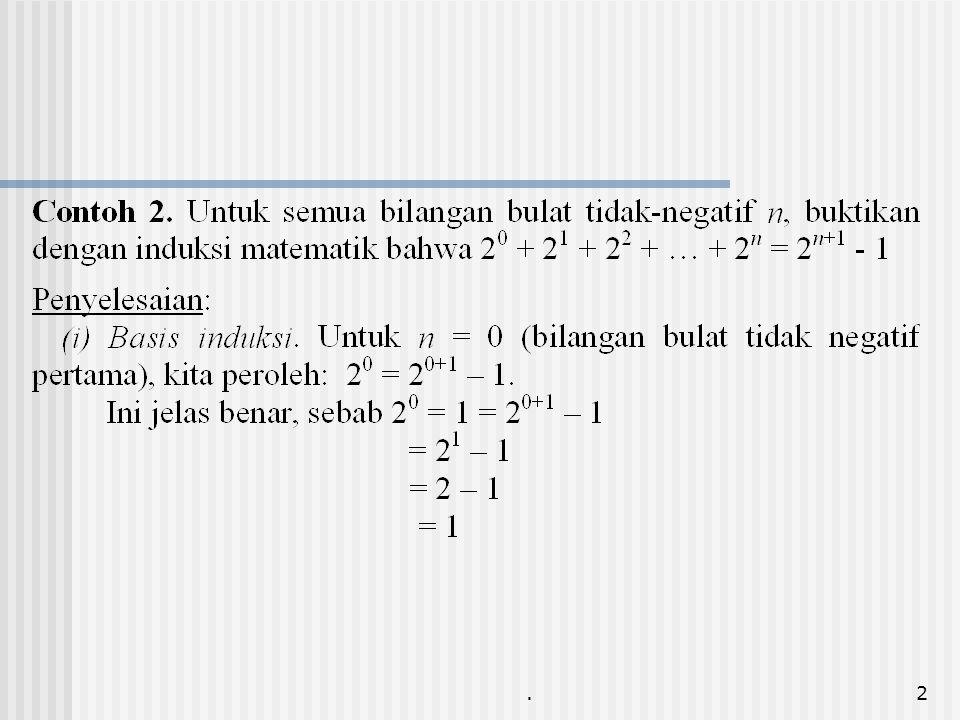 13 Contoh 8.