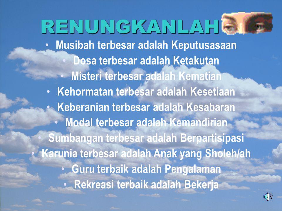 Pembicara Nama: K a r y a d i Alamat : Kp. Cikuda RT 02/07 Wanaherang Gunung Putri, Bogor 16965.