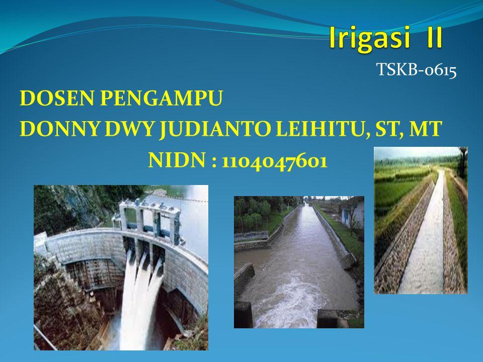 TSKB-0615 DOSEN PENGAMPU DONNY DWY JUDIANTO LEIHITU, ST, MT NIDN : 1104047601