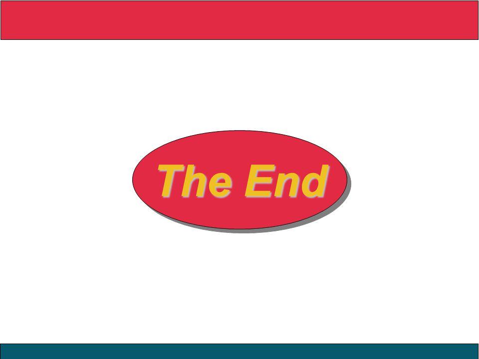 2008 Yudhi Herliansyah The End
