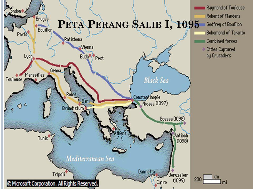 P ERANG S ALIB I P ETA P ERANG S ALIB I, 1095