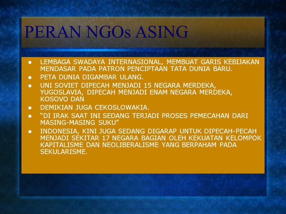 """TAKDIR INDONESIA """"SUDAH MERUPAKAN SURATAN TUHAN YANG MAHA KUASA, SETIAP 70 TAHUN BERJALAN, SUATU KERJAAN ATAU NEGARA KEBANYAKAN TERJADI PERPECAHAN. MU"""