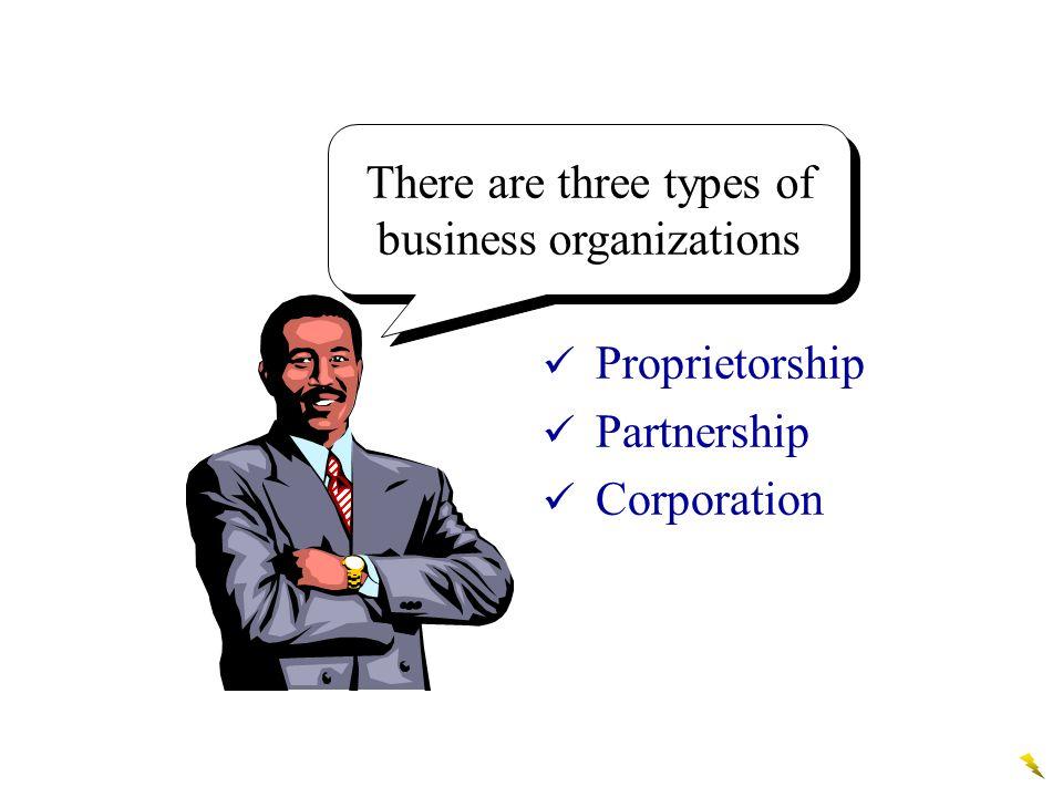PERUSAHAAN: Bentuk dan Pihak yang berkepentingan Perusahaan biasanya didirikan dalam tiga bentuk, yaitu: –Perusahaan perorangan –Persekutuan –Korporasi (perseroan) Pihak-pihak yang berkepentingan terhadap perusahaan adalah perorangan atau entitas yang mempunyai kepentingan terhadap kinerja ekonomi perusahaan tersebut Perorangan atau entitas tersebut antara lain pemilik, manajer, karyawan, pelanggan, kreditor, atau pemerintah