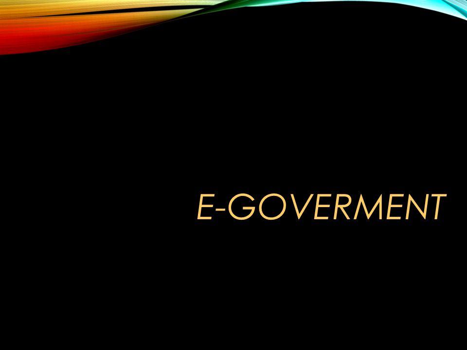 PEMICU UTAMA E-GOV Era Globalisasi melanda lebih cepat Perkembangan ICT yang pesat Tuntutan penyelenggaraan pemerintah yang transparan, efisien dan efektif.