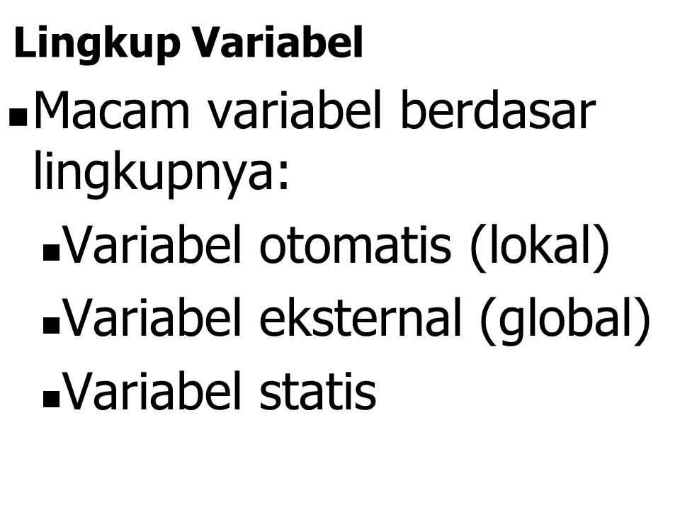 Buat program, Algoritma dan Pseudocode dengan menggunakan fungsi NamaSoalNilai Kiki, monik,Andreas,Virgi,Henri X+Y*Z X=10 Y=20 Z=30 Fajar, fitri,Dani,