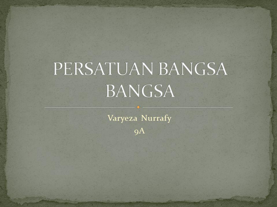 Varyeza Nurrafy 9A