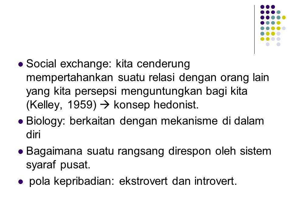 Di negara Asia perilaku non- expressive sangat dihargai sebagai perilaku yang mengusung tata kesopanan (Russel dan Yik, 1996).