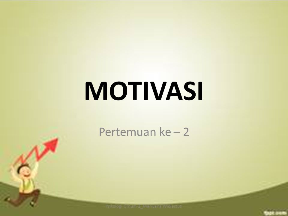 TEORI MOTIVASI MASLOW, ALDERFER, McCLELLAND, HEZBERG MASLOWALDERFERMcCLELLANDHEZBERG PhysiologicalExistence-Hygiene Safety & Security--- Belongingness & Love RelatednessNeed for Affiliation - Self EsteemGrowthNeed for Achievement Motivators Self Actualization-Need for Power- 12