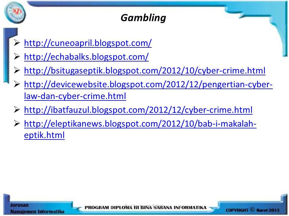 Gambling  http://cuneoapril.blogspot.com/ http://cuneoapril.blogspot.com/  http://echabalks.blogspot.com/ http://echabalks.blogspot.com/  http://bs