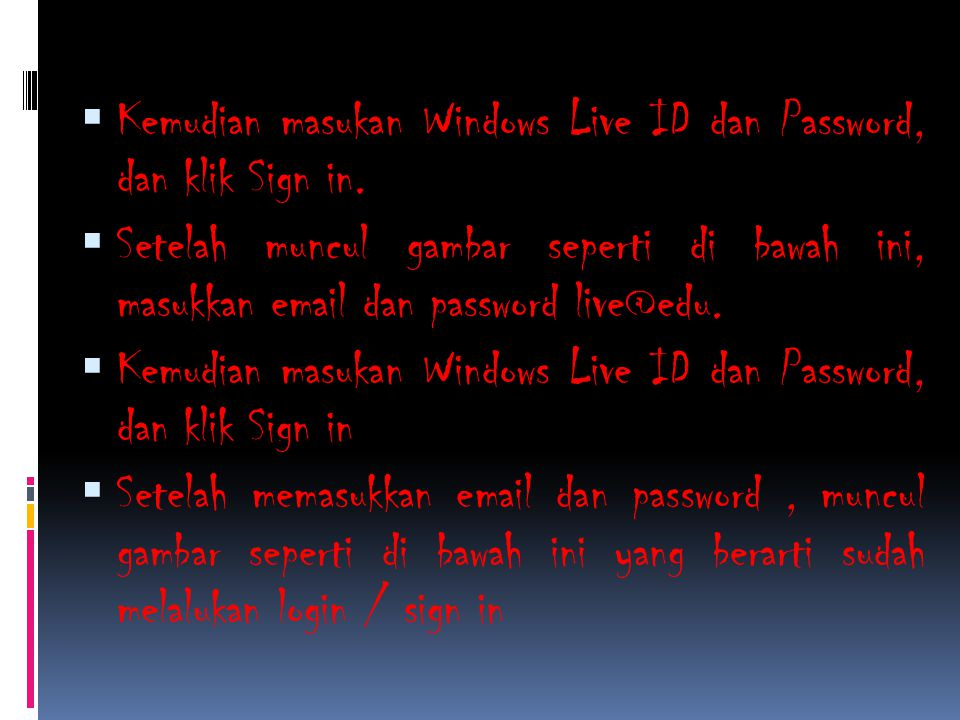 KKemudian setelah masuk di website tarumanagara.ac.id akan muncul tampilan seperti gambar di bawah ini.