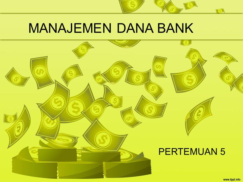 bank & lembaga keuangan lainnya 2 Sumber-Sumber Dana Sumber dana bank adalah usaha bank dalam menghimpun dana utk membiayai operasinya.
