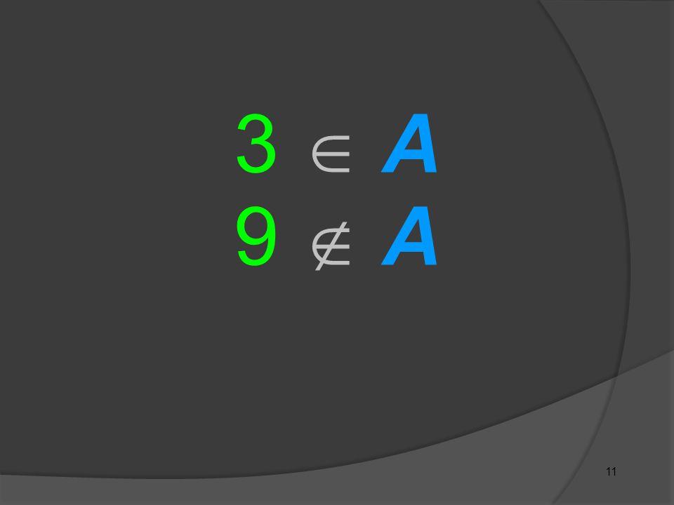 11 3  A9  A3  A9  A