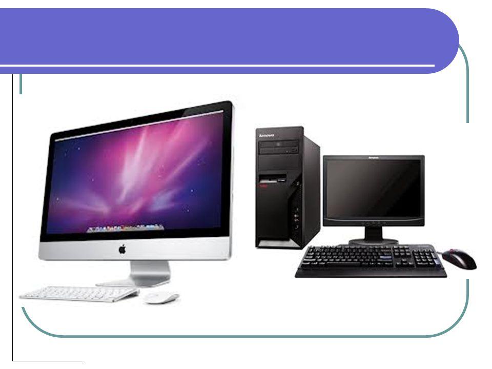 Perangkat Keras Komputer (Hardware) (cont.) Central Processing Unit (CPU) Komponen CPU : Control Unit Arithmatic Logic Unit (ALU)