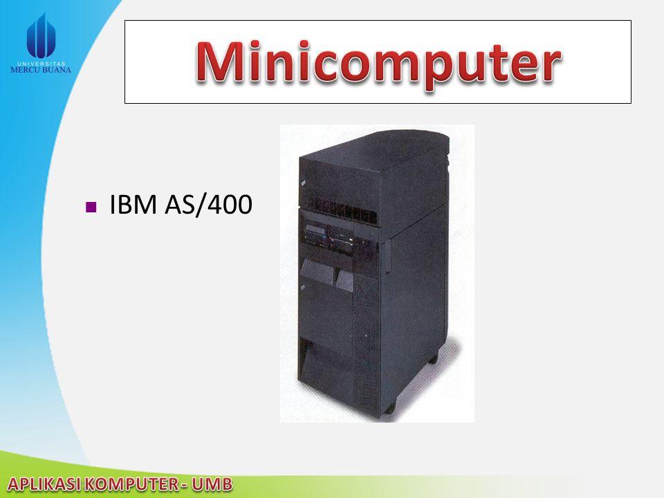 22/04/2015 IBM AS/400