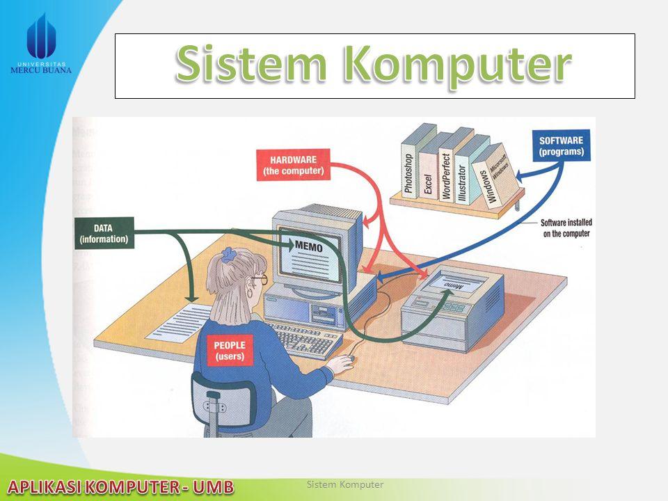 22/04/2015 Sistem Komputer