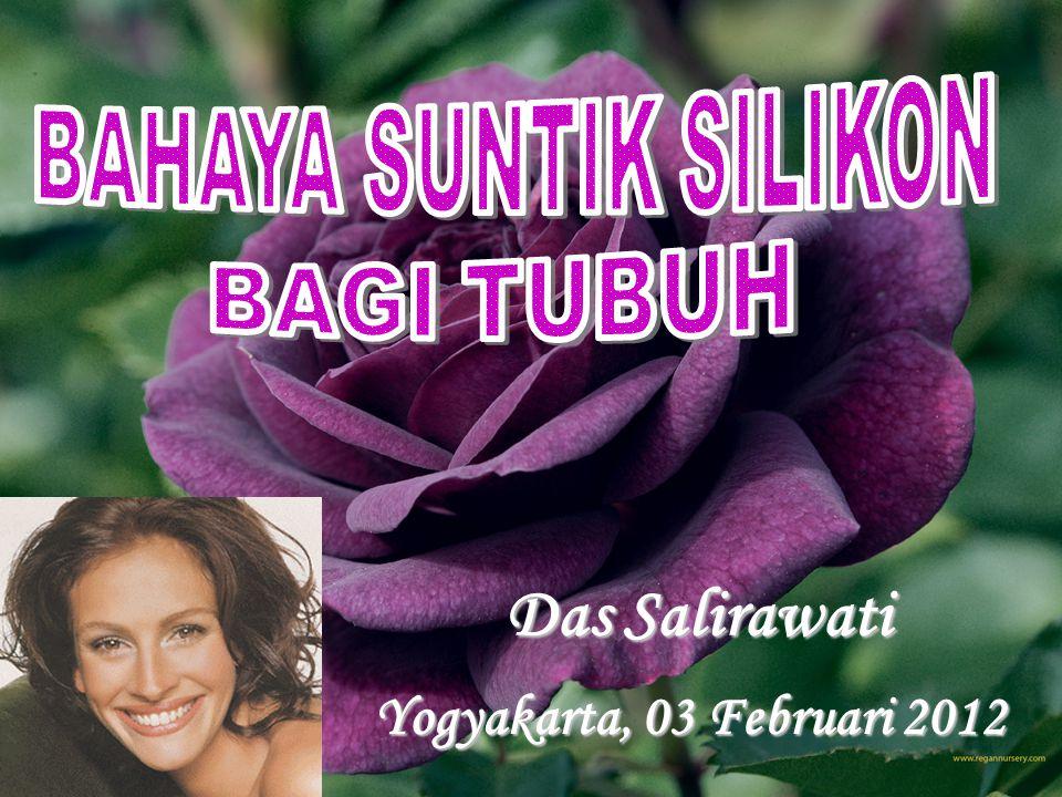 Das Salirawati Yogyakarta, 03 Februari 2012
