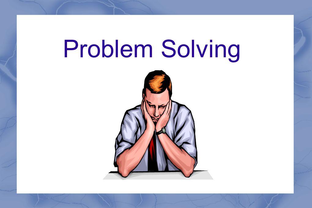 Tujuan Siswa dapat mengaplikasikan langkah- langkah pemecahan masalah ke dalam masalah