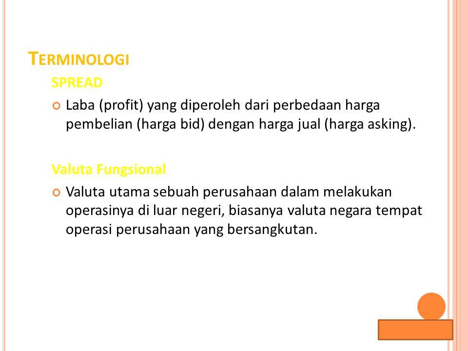 Lana Sularto M ETODE T RANSLASI M ATA U ANG A SING Metode Kurs Tunggal (Single Rate) Metode kurs berganda (Multiple Rate) * metode kini - non kini (current-non current) * metode moneter - non moneter * metode temporal