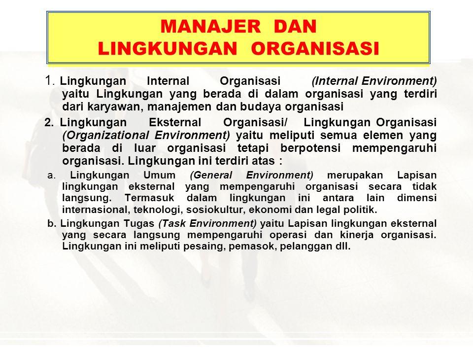 III. ALIRAN MANAJEMEN MODERN Prinsip dasar Perilaku Organisasi dari tokoh manajemen modern : Manajemen tidak dapat dipandang sebagai suatu proses tekn