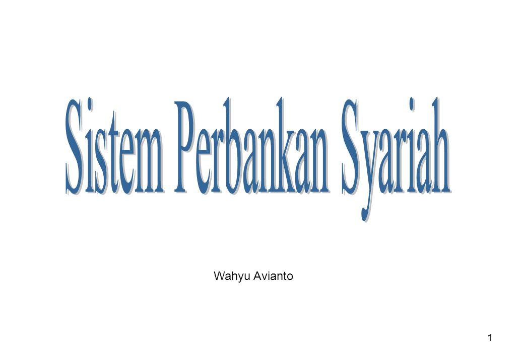 2 Sistematikan pembahasan : 1.Sesi-1:Perkembangan Perbankan Syariah 2.Sesi-2:Produk & Jasa Perbankan Syariah 3.Sesi-3:Tantangan Pengembangan Perbankan Syariah