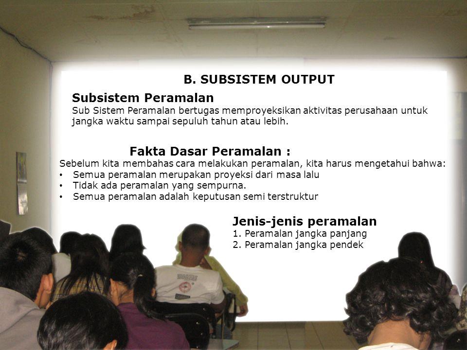 Pengetahuan dan Keahlian Auditor Internal 1. Pendidikan 2. Kemampuan khusus 3. Pengalaman Sub sistem Intelijen Keuangan Sub sistem Intelijen Keuangan
