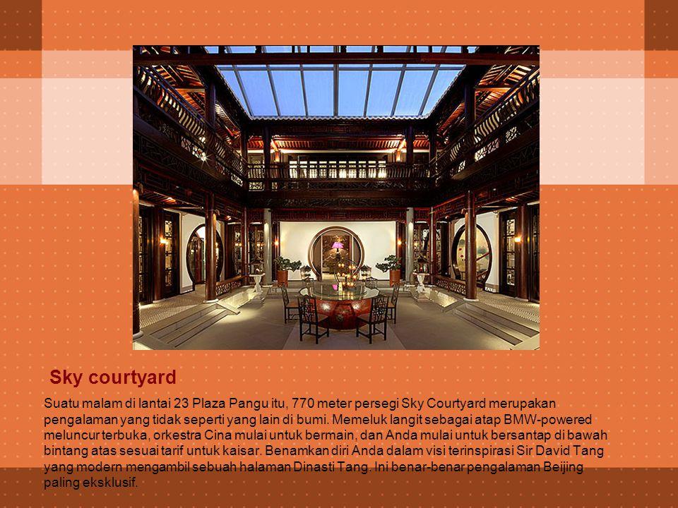 Ballroom of pangu hotel perjamuan Beijing yang paling spektakuler dan ruang pertemuan menggabungkan seni abadi dengan teknologi terbaru dan layanan mulus.