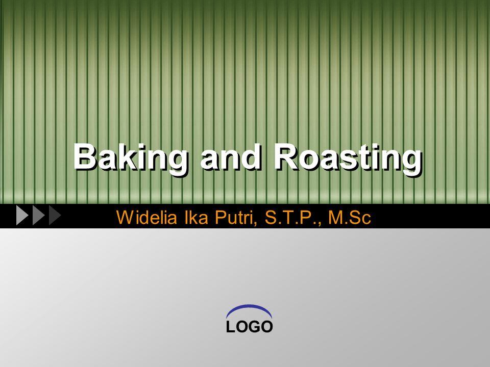 LOGO Baking and Roasting Widelia Ika Putri, S.T.P., M.Sc