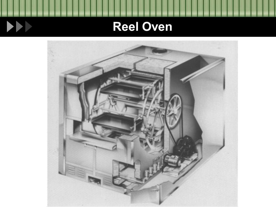 Reel Oven