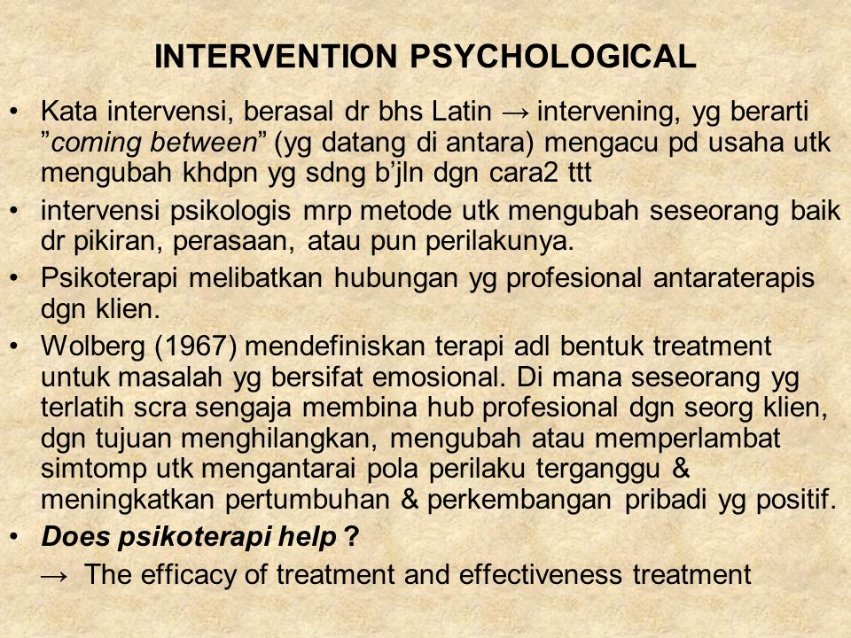 Features Common to Many Therapy Lambert & Ogles (2004) note, one implication of therapeutic equivalence is that the positive changes effected by psychological treatment may be the result of a set of common factors that cuts across various theoritical & therapeutic boundaries.