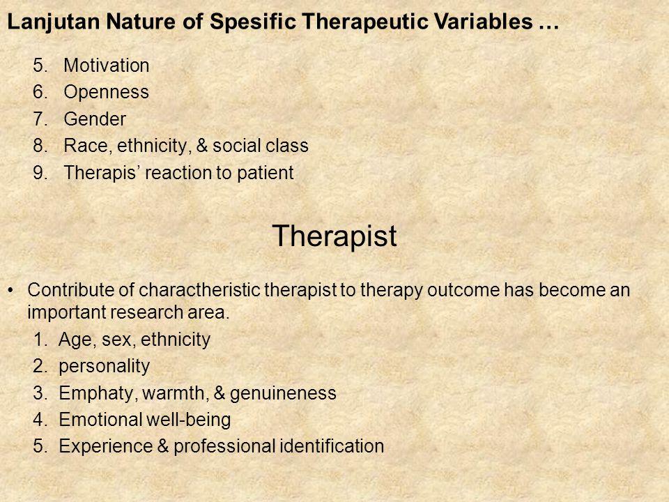 Kesimpulan Client Centred Therapy (+) Positif - dlm krjnya, bfokus pd self determination & inner directedness - Lebih utama, menekankan hub antara terapis dgn klien, dibandingkan teknik.