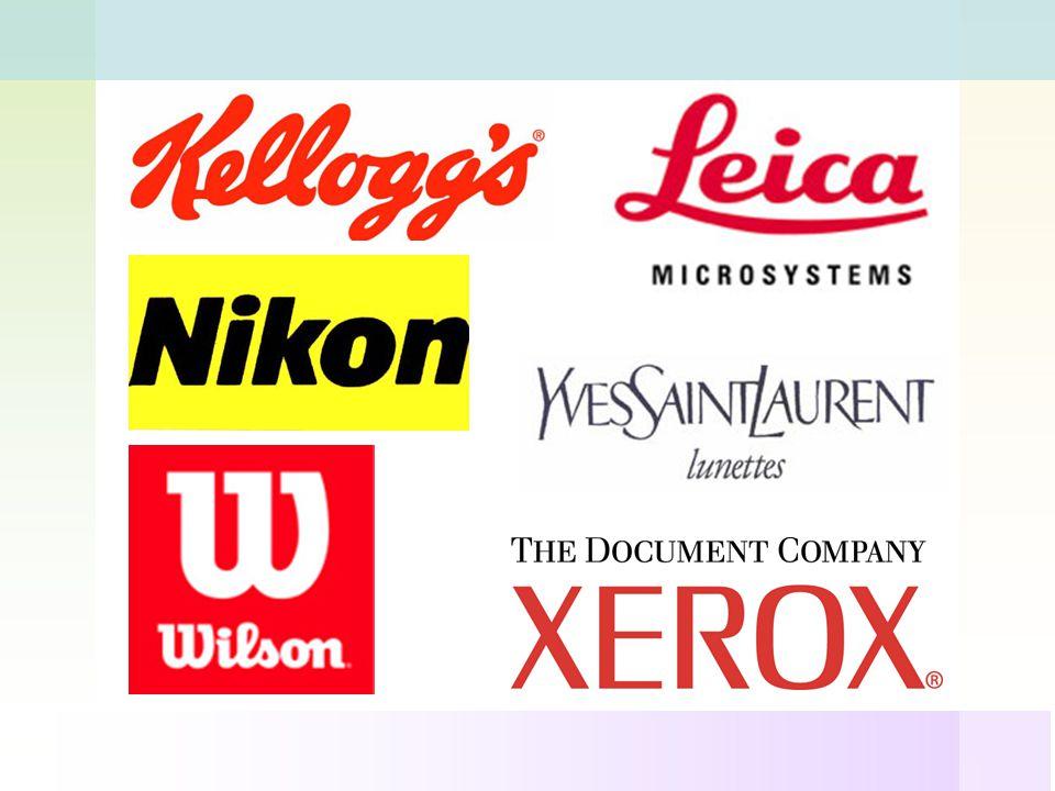 LO GO Name Only Logos Logo yang awalnya mengacu pada bentuk tanda tangan si pemilik usaha sebagai jaminan kualitas produk.