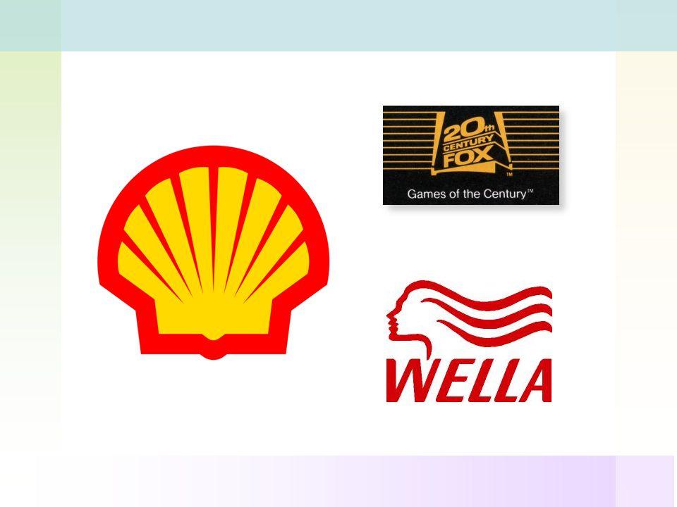 Associative Logos Jenis logo ini mempunyai kekhususan tersendiri jika dibandingkan ketiga jenis lainnya. Perbedaannya terletak pada bentuk logo yang h