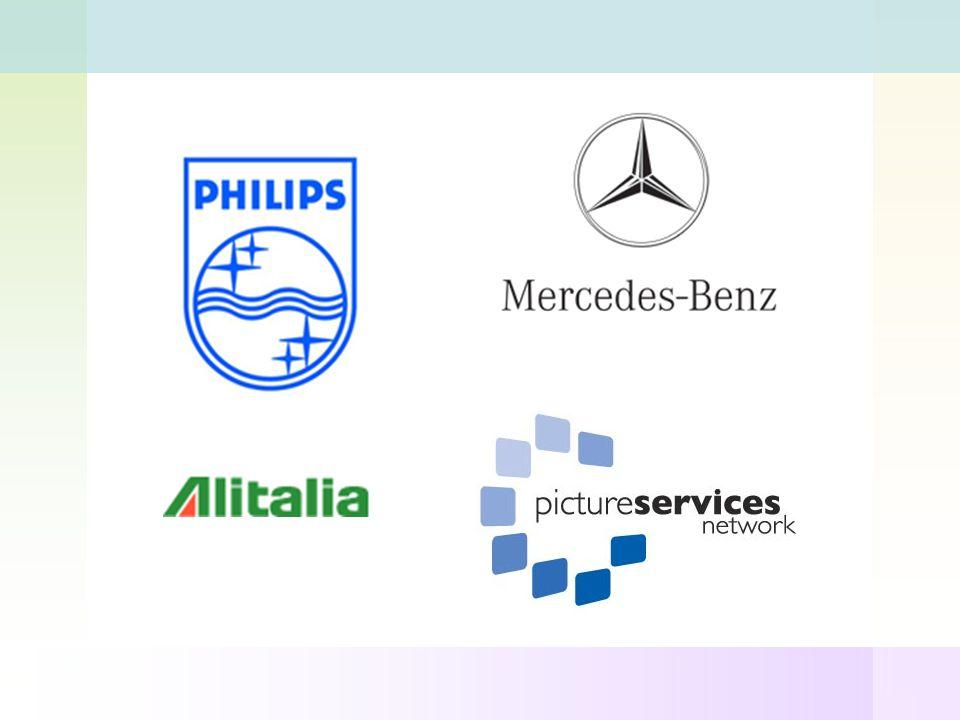 Jenis logo ini memiliki kekhususan yang menghubungkan bentuk dengan jenis kegiatan perusahaan yang tak langsung terbaca secara harfiah. Misalnya : Ali